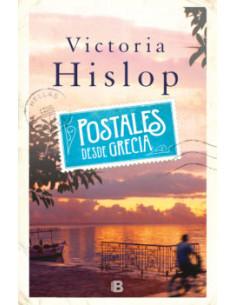Postales De Grecia
