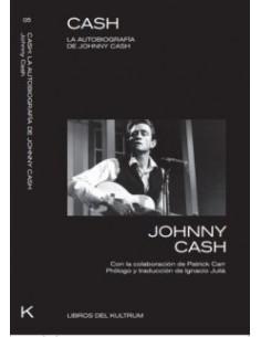 Cash *la Autobiografia De Jhonny Cash