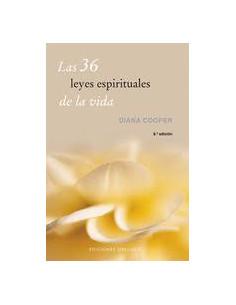 36 Leyes Espirituales De La Vida