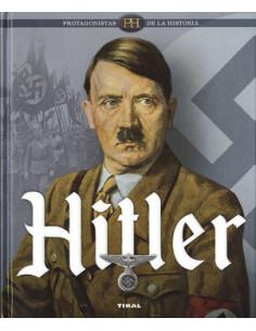 Protagonistas Hitler