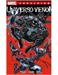 Excelsior Universo Venom