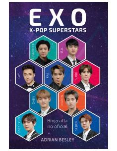 Exo Kpop Superstars