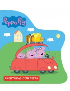 Peppa Pig Aventuras Con Peppa