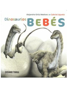 Dinosaurios Bebes