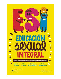 Educacion Sexual Integral Esi