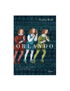 Orlando Album Ilustrado