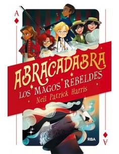 Abracadabra *lso Magos Rebeldes