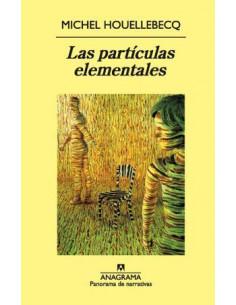 Las Particulas Elementales