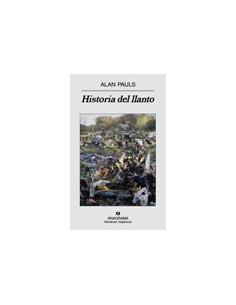 Historia Del Llanto