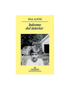 Informe Del Interior
