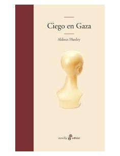 Ciego En Gaza