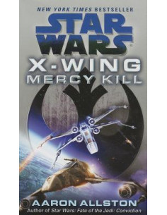 X Wing Mercy Kill