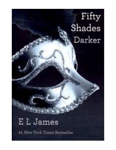 Fifty Shades Darker Vol 2