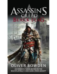 Assasins Creed Black Flag
