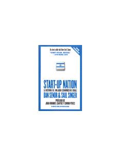 Start Up Nation *la Historia Del Milagro Economico De Israel