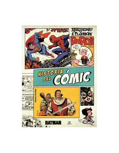 Historia Del Comic - Batman