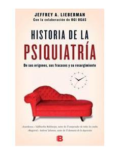 La Historia De La Psiquiatria
