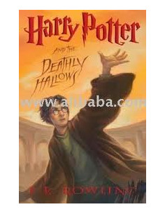 Harry Potter And The Deathly Hallows (td)