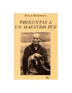 Preguntas A Un Maestro Zen