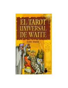 Tarot Universal (mazo)