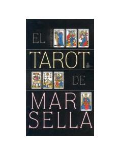 Tarot De Marsella, El (mazo)