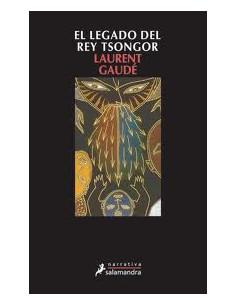 El Legado Del Rey Tsongor