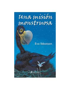 Una Mision Monstruosa
