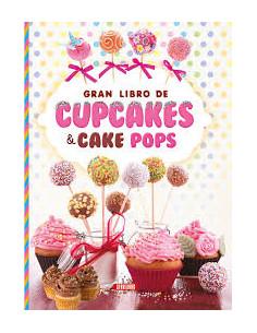 Gran Libro De Cupcakes And Cake