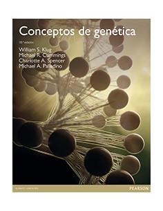 Conceptos De Genetica 10 Edicion