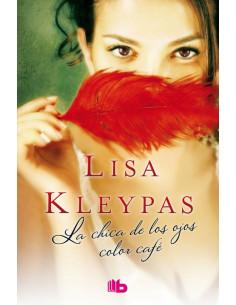 La Chica De Los Ojos Color Cafe