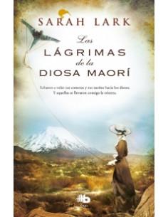 Las Lagrimas De La Diosa Maori