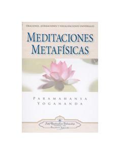 Meditaciones Metafisicas *oraciones Afirmaciones Y Visualizaciones Universales