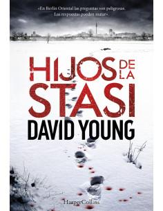 Los Hijos De La Stasi