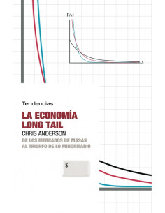 La Economia Long Tail