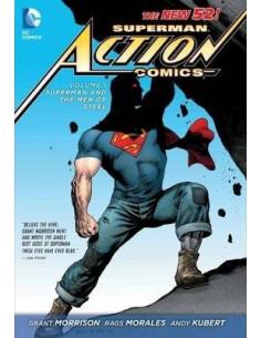 Superman Action Volume 1