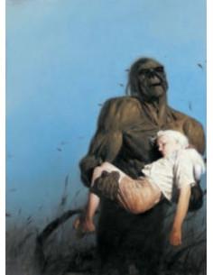 Swamp Thing By Brian K Vaughan Vol 1