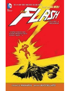 The Flash Vol 4