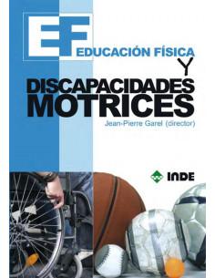 Educacion Fisica Y Discapacidades Motrices