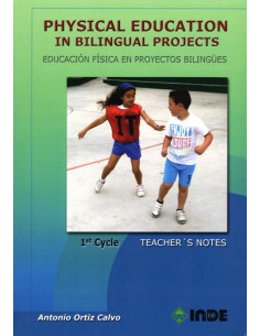 Physical Education In Bilingual Proyects 1st Cycle
