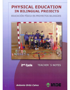 Physical Education In Bilingual Proyects 2nd Cycle