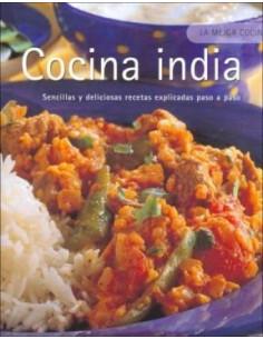 Cocina India La Mejor Cocina