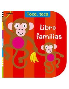 Libro Familias * Toca Toca