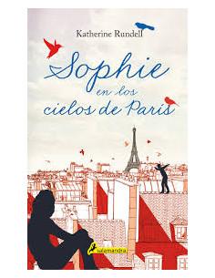 Sophie En El Cielo De Paris