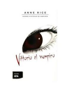 Vittorio El Vampiro Nuevas Historias De Vampiros