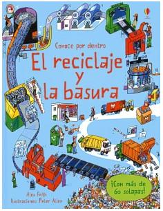 Reciclaje Y La Basura