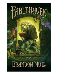 1. Fablehaven