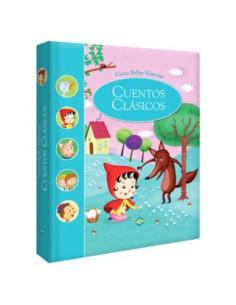 Cuentos Clasicos Cinco Bellas Historias