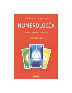 Numerologia (caja Libro Cartas)