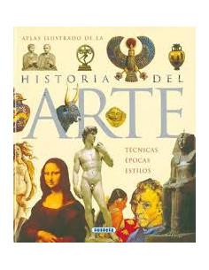 Atlas Ilustrado Historia Del Arte