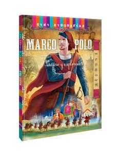 Mini Biografias Marco Polo  *viajero Explorador